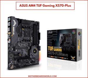 Asus TUF Gaming X570-Plus for ryzen 5 3400g