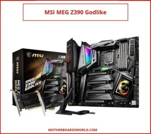 Most Powerful Motherboard for i9 9900
