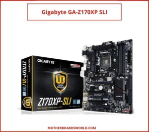 best LGA 1151 motherboard for overclocking