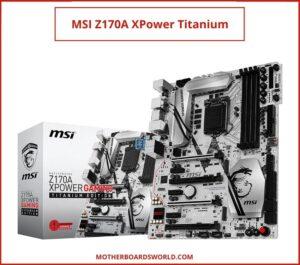 best LGA 1151 motherboards for i7 7700k