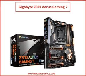 best Mid-Range Motherboard for i7-9700k