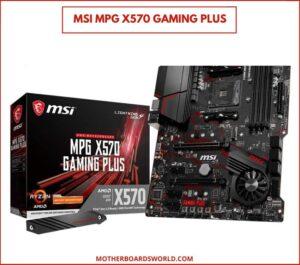 best gaming motherboard for ryzen 7 3800x