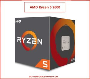 best gaming processor for the money ryzen 5 2600