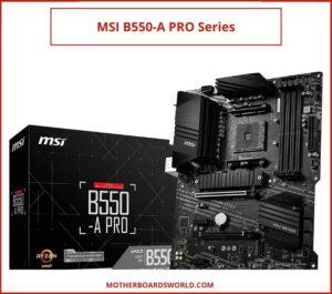 best motherboard for amd ryzen 7 5800x