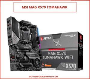 best motherboards for Ryzen 7 5800x 2021