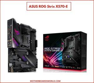 ryzen 7 3800x motherboard